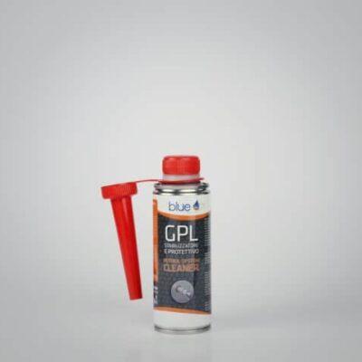 GPL stabilizzatore e protettivo Additivi Blue