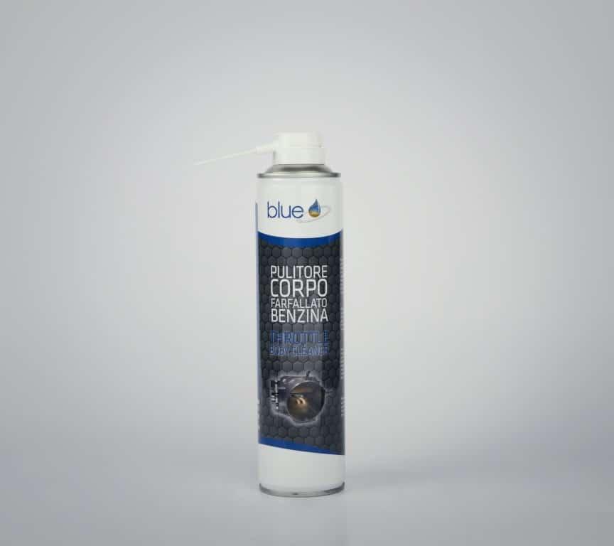 Prodotti Per Pulire Il Corpo Farfallato.Pulitore Corpo Farfallato Additiviblue