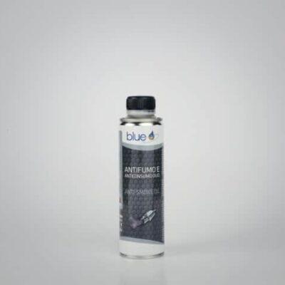 Olio Antifumo e Anticonsumo - Additivi Blue