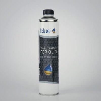 Stabilizzatore olio Additivi Blue
