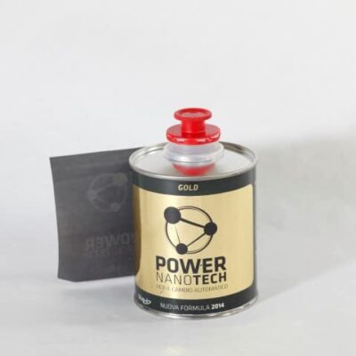Gold Power Nanotech - Additivi Blue