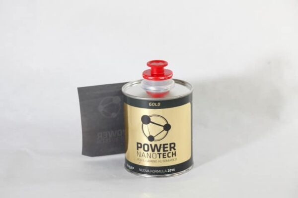 Gold Power Nanotech - Additivi Blue