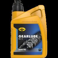 Gearlube GL-5 80W90 Kroon Oil Additivi BLue