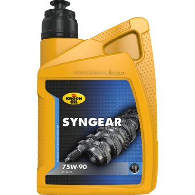 Syngear 75W90 Kroon-Oil Additivi Blue