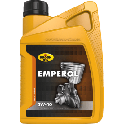 Emperol 5W-40 Kroon-Oil