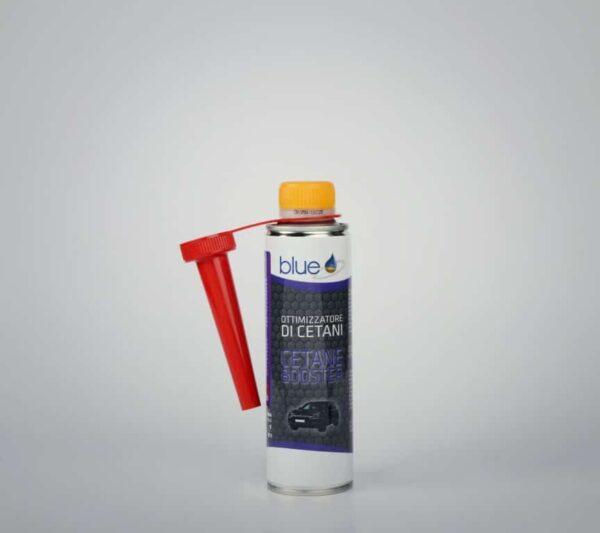 ottimizzatore di cetani eco - Additivi BLue