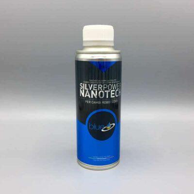 Silver Power Nanotech - Per cambi robotizzati - Additivi Blue