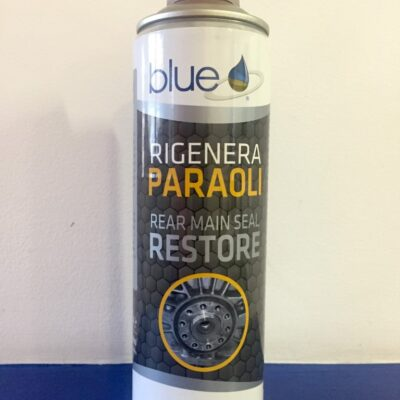 Rigenera paraoli Additivi Blue