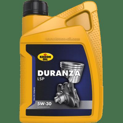 Duranza LSP 5W-30 Kroon Oil Additivi Blue