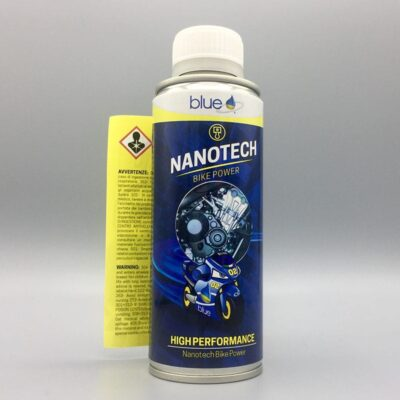 Nanotech Bike Additivi BLue