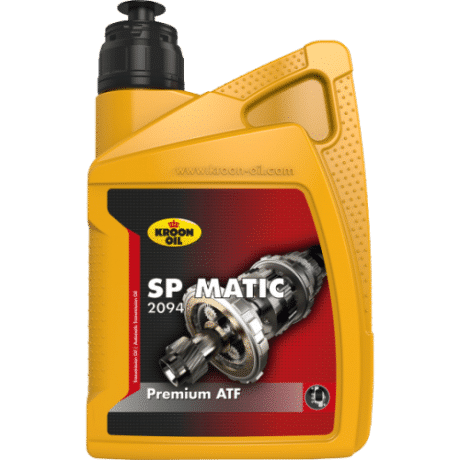 SP MATIC 2094 KROON OIL ADDITIVI BLUE