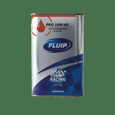 Fluip 10W60 Anticonsumo olio
