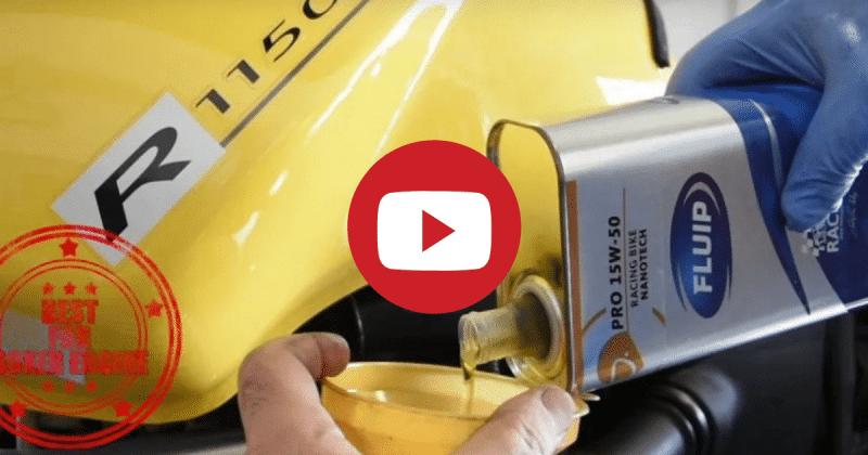 Manutenzione Bmw R1150 GS segui il tutorial e migliora le prestazioni della tua moto