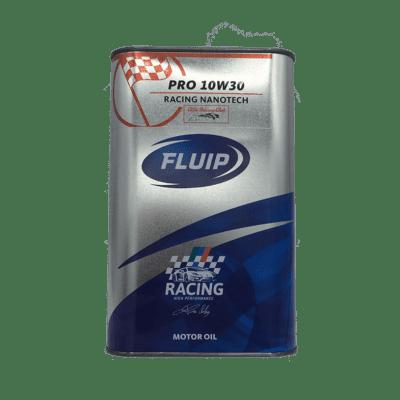 Fluip PRO 10W30 Racing Nanotech