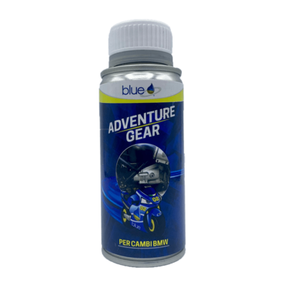 Adventure Gear per cambi BMW