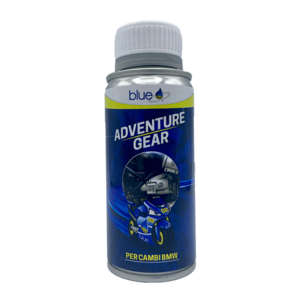 Adventure Gear per cambi BMW