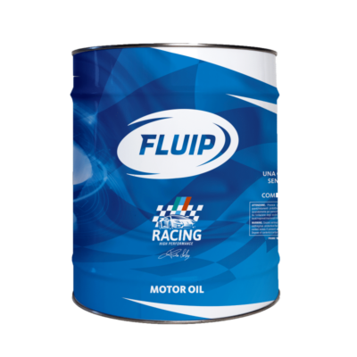 Fluip EVO 75W-90 - Additivi BLue