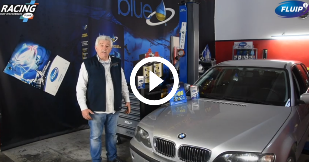 Manutenzione BMW 325i serie E46 con Paolo Salce