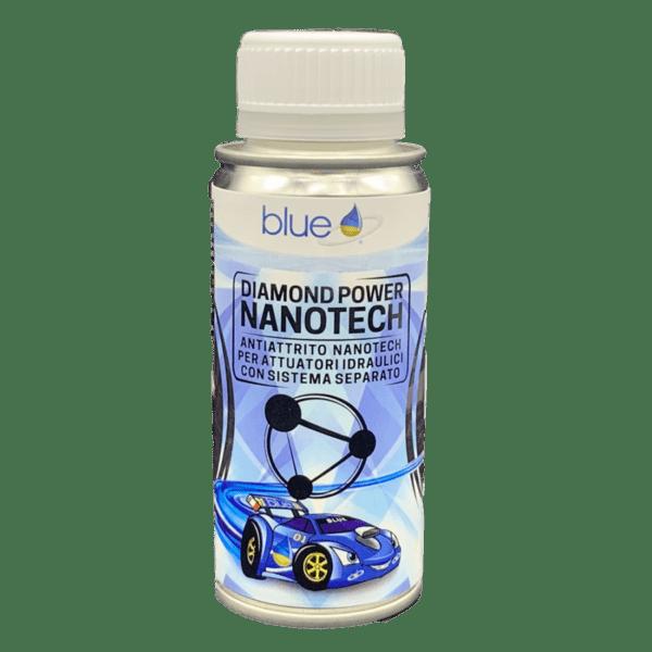 Diamond Power Nanotech Additivi Blue