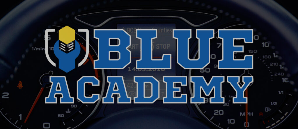Additivi Blue Academy